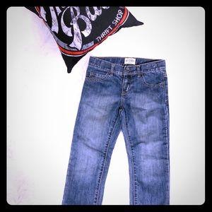 Children's Place Skinny Boys Denim Jeans